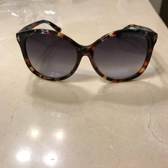 7554ca82580 Tom Ford Alicia Sunglasses. M 5aa6c5e65521be40da07eb47. Other Accessories  ...